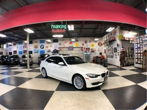 2015 BMW 3 Series 328I X DRIVE NAVIGATION PKG AUT0 SUNROOF 104K