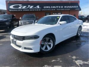 2018 Dodge Charger SXT Plus | CAMERA | ROOF | BLIND SPOT DETECTO