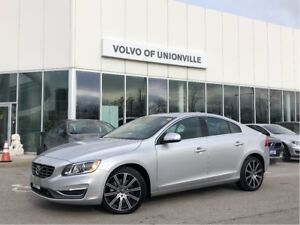 2014 Volvo S60 T6 AWD A Premier Plus FINANCE FROM 0.9% O.A.C.
