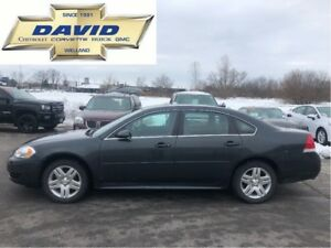2013 Chevrolet Impala LT/REMOTE START/ BLUETOOTH/ XM/ LOCAL!