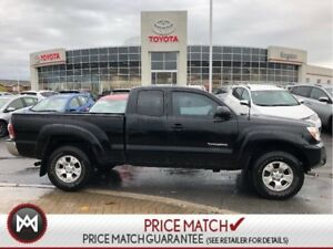 2013 Toyota Tacoma RARE MANUAL 4WD,4CYL, ,KEYLESS, THIS IS YOUR