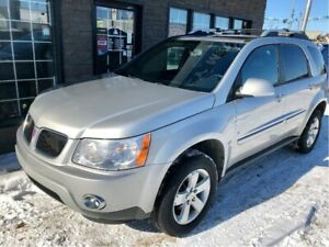 2008 Pontiac Torrent AWD ONLY 121K NICE!