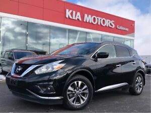 2017 Nissan Murano SV, Safety & ETEST for ON or QC INCL.