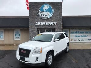 2013 GMC Terrain SLE-1  AWD WINTER SAFETY! FINANCING AVAILABLE!