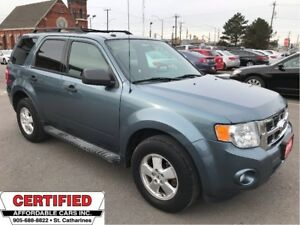 2011 Ford Escape XLT ** AWD, AUTOSTART, BLUETOOTH **