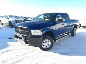 2014 Ram 2500 ST-RARE-6SPD MANUAL-CC