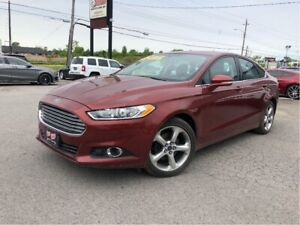 2014 Ford Fusion |Bluetooth|Back Up Sensor|Heated Front Seats|