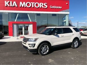 2016 Ford Explorer XLT, Safety & ETEST for ON or QC INCL.
