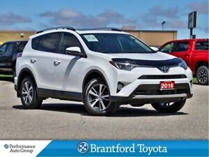 2016 Toyota RAV4 Sold... Pending Delivery