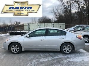 2008 Nissan Altima 2.5 S, LOADED, SOLD AS TRADED