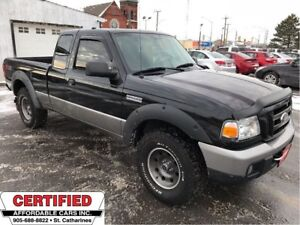 2007 Ford Ranger FX4/Off-Rd ** 4X4 **