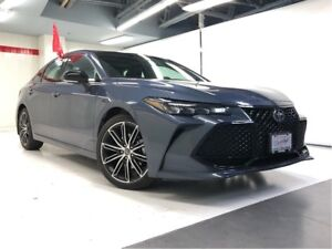 2019 Toyota Avalon XSE|ACCIDENT FREE|BTOOTH|ROOF|BACK CAM|JBL