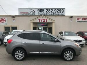 2012 Nissan Rogue S, Sunroof, Back Up Cam, WE APPROVE ALL CREDIT