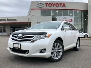 2016 Toyota Venza SOLD!LE|AWD|LOW KM!|RARE BUY!