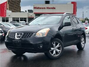 2009 Nissan Rogue SL-very well maintaied-check Carfax