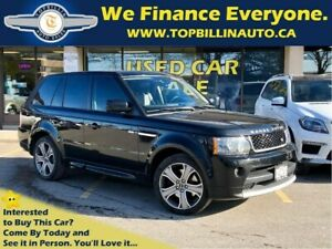 2012 Land Rover Range Rover Sport GT Limited Edition, Fully Load