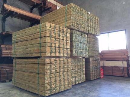 Fencing Palings 100 x 12 x 1.8M $1.10 each