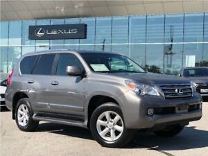 2013 Lexus GX 460 PREMIUM/LEATHER/ROOF/NAV
