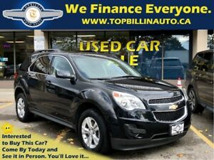 2015 Chevrolet Equinox LT AWD, Only 56K kms