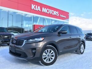 2019 Kia Sorento EX 7 Passengers, Safety&ETEST for ON or QC INCL