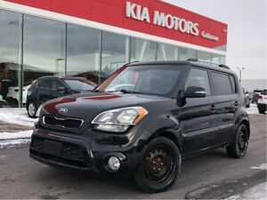 2013 Kia Soul 4u, Safety & ETEST for ON or QC INCL.