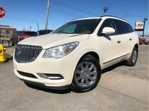 2015 Buick Enclave Leather|New Tires| AWD |Moonroof |