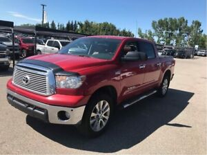 2012 Toyota Tundra Limited 5.7L V8 *NO Accidents, Great Shape*
