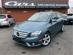 2013 Mercedes Benz B-Class 250 Sports Tourer | CAMERA | EOC