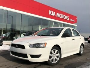 2013 Mitsubishi Lancer, Safety & ETEST for ON or QC INCL.