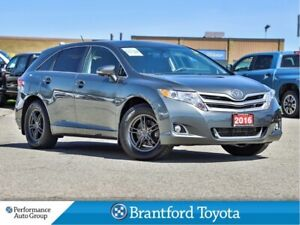 2016 Toyota Venza Sold... Pending Delivery