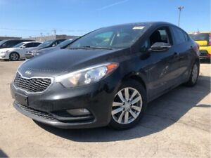 2015 Kia Forte 1.8L LX+ | Auto| New Tires| Alloys | Power Group