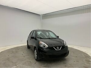 2015 Nissan MICRA SV* RIMS* CRUISE* BLUETOOTH*