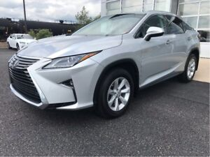 2016 Lexus RX 350 LEATHER