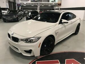 2016 BMW M4 SMG | LOCAL VEHICLE