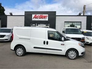 2015 Ram ProMaster City SLT LOADED fin or lease from4.99% oac