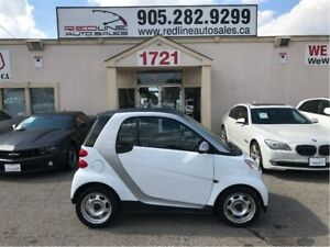 2012 smart fortwo Leather, Over 50 In Stock, WE APPROVE ALL CRED