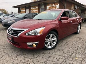 2013 Nissan Altima 2.5 SV - Ex-Lease -  - Cruise