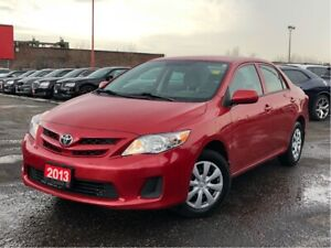 2013 Toyota Corolla LE**AUTOMATIC**HEATED SEATS**POWER WINDOWS**