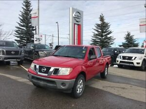 2009 Nissan Frontier SE ONE OWNER!