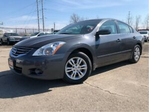 2012 Nissan Altima 2.5 S New Tires | Great Mileage|