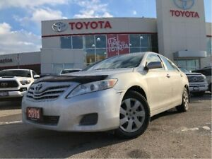 2010 Toyota Camry LE|Fuel Saver|Low KM