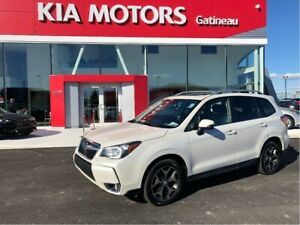 2014 Subaru Forester XT Limited, Safety & ETEST for ON or QC INC