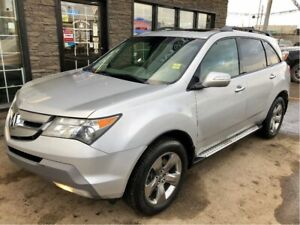 2007 Acura MDX TecH Package LOADED AWD