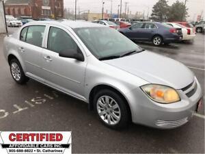 2009 Chevrolet Cobalt LS ** AUX. IN, A/C **