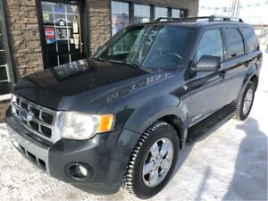 2008 Ford Escape Limited 3.0L 4X4