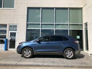 2018 Ford Edge Full Load Edge Leather Roof AND NAV