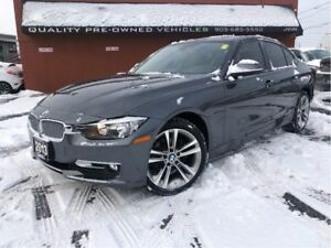 2013 BMW 3 Series 320i xDrive | NAVI | CAMERA | HEATED SEATS ...