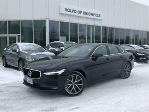 2017 Volvo S90 T6 AWD Momentum FINANCE FROM 0.9% 72 MONTHS O.A.C
