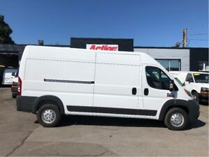 2017 Ram Promaster 3500 HR 159 3PASS. FIN OR LEASE FROM 4.99%OAC