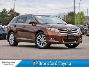 2014 Toyota Venza Sold.... Pending Delivery